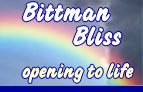 Welcome home to BittmanBliss, enjoy your journey of life