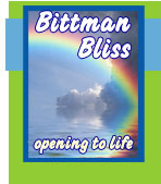 Bittmanbliss.com home page - personal growth topics